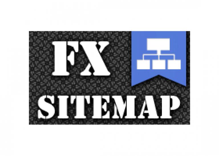 Что нового в FX Sitemap 2.0 ver 3.2